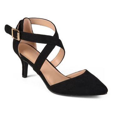 Journee Collection Dara Women's High Heels