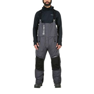 Simms Challenger Insulated Bib Pant - Men's