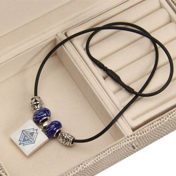 Vancouver Whitecaps FC WinCraft LifeTile Necklace with Beads