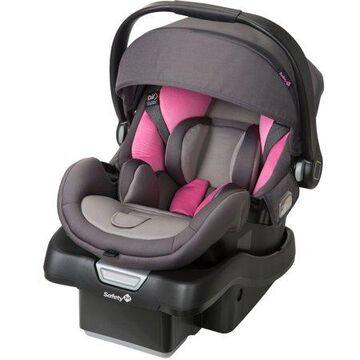 Safety 1st onBoard35 Air 360 Infant Car Seat, Blush Pink HX
