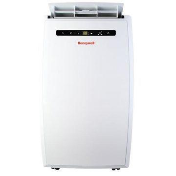 Honeywell 10,000 BTU 115V White Portable Air Conditioner