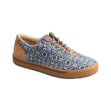 Twisted X Boots Men's MHYC013 Hooey Sneaker