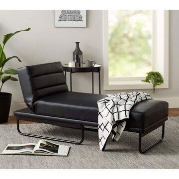 Mainstays Loop Chaise Lounge, Multiple Colors