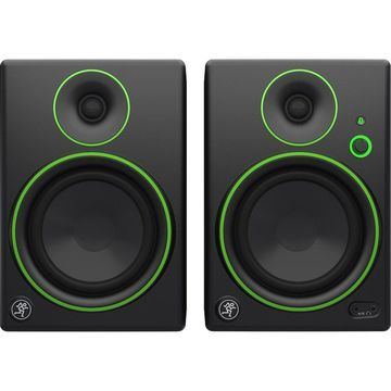 Mackie CR5BT CR Series Channel Studio Monitor (Pair)