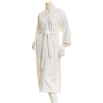 Dream At Home By Peacock Alley Turkish Terry Bath Robe