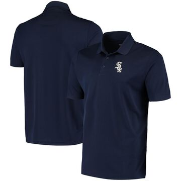 Levelwear Chicago White Sox Navy Omaha One-Hit Polo