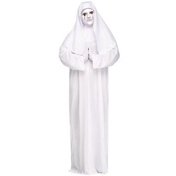 Fun World Scary Mary Plus Size Costume-2XL