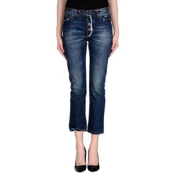 ERIKA CAVALLINI Jeans
