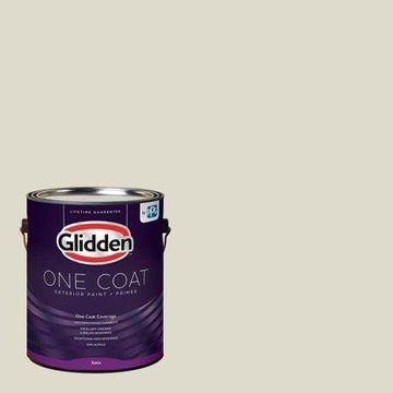 Cocoon, Glidden One Coat, Exterior Paint and Primer