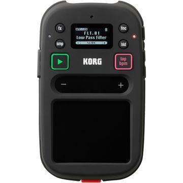 Mini KAOSS PAD 2 Dynamic Effect Processor