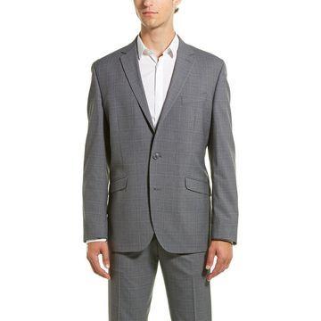 Kenneth Cole Reaction Mens Suit