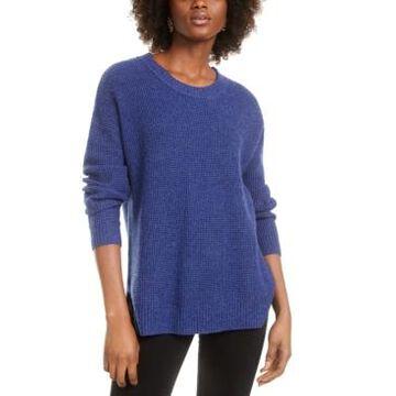 Hippie Rose Juniors' Long-Sleeve Sweater