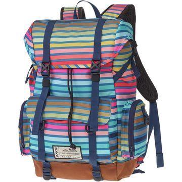 KAVU Camp Sherman 18L Backpack