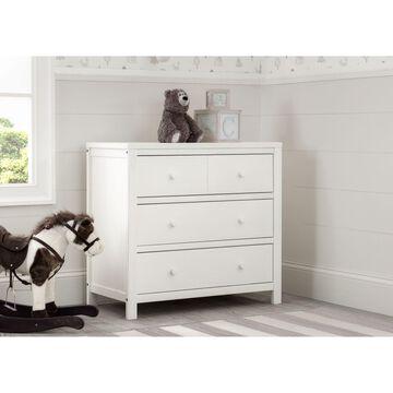 Delta Children Cambridge 3 Drawer Dresser