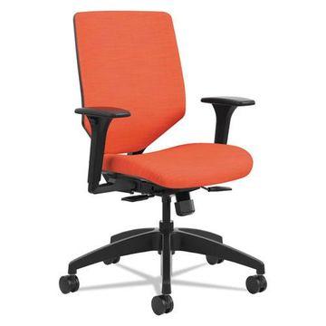 Hon Solve Series Upholstered Back Task Chair