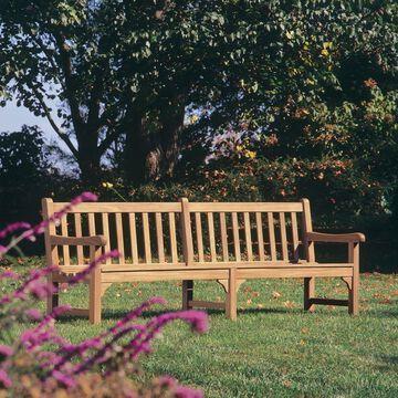 Oxford Garden Essex 96 inch Bench