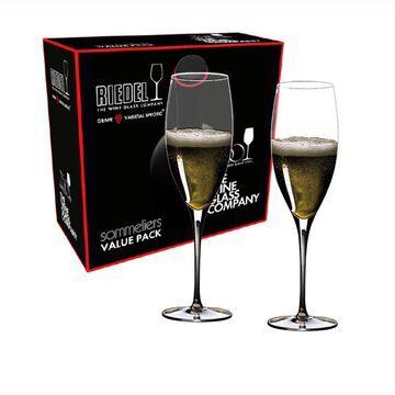 Riedel Sommeliers Value Set: Vintage Champagne Glasses - Set Of 2