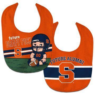 Syracuse Orange WinCraft 2-Pack Bib Set