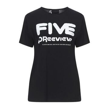5PREVIEW T-shirt