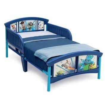 Delta Children Disney Toy Story 4 Toddler Bed Red