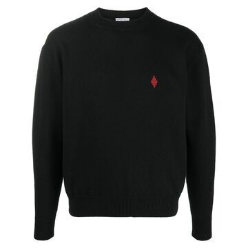 Rural Cross crew-neck sweatshirt
