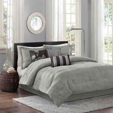Home Essence Cullen Bedding Comforter Set