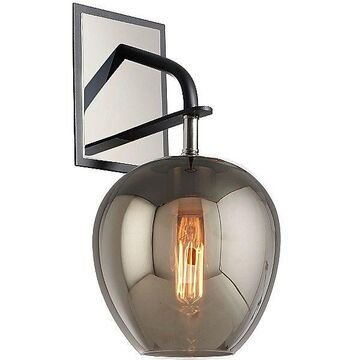 Odyssey Wall Sconce by Troy Lighting - Color: Metallics - Finish: Nickel - (B4291)