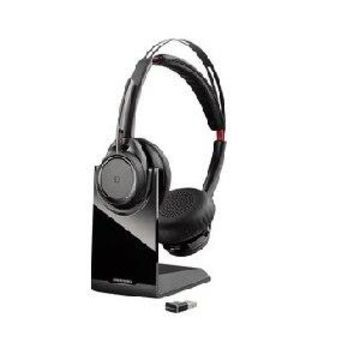 Plantronics Voyager Focus UC B825-M - headset - for Microsoft Lync
