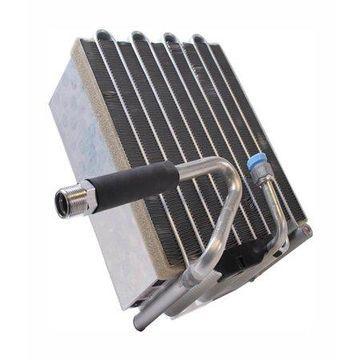 Denso 476-0072 AC Evaporator