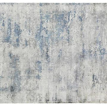 Forling Hand-Knotted Rug - Gray - Exquisite Rugs - 10'x14'