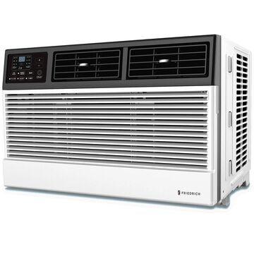Friedrich CCW06B10B Chill Premier 6,000 BTU 115V Smart Wi-Fi Room Air Conditioner