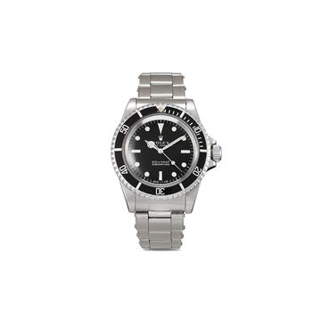 1966 pre-owned Submariner 40mm