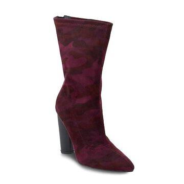 Olivia Miller Hollis Women's Ankle Boots