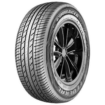 Federal Couragia XUV 265/60R18 110 H Tire