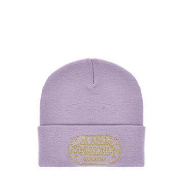 Palm Angels Hats Purple