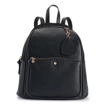 LC Lauren Conrad Kate Backpack, Black