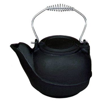 Uniflame 5 Quart Cast Iron Humidifier with Chrome Handle