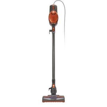 Shark Rocket Corded Stick Vacuum grey/orange