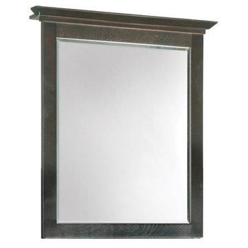 Design House 539692 Ventura Wall Mirror, 26