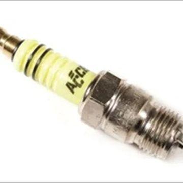 PLUGS 8199 U-Groove Performance Spark Plugs