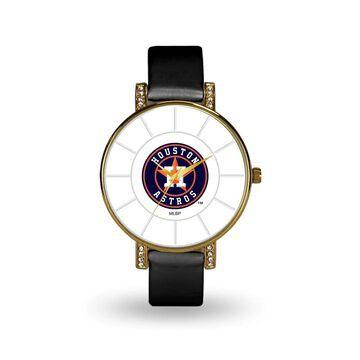 Sparo Houston Astros Women's Lunar Fashion Watch