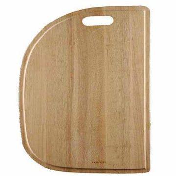 Houzer CB-2400 Endura Hardwood Cutting Board, 13.5