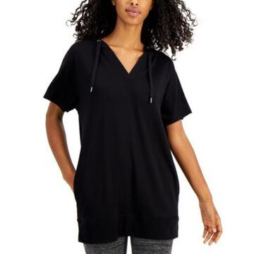 Ideology Tunic Hoodie, Created for Macy's