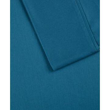 Madison Park 800 Thread Count 6-pc Queen Cotton Blend Sheet Set Bedding
