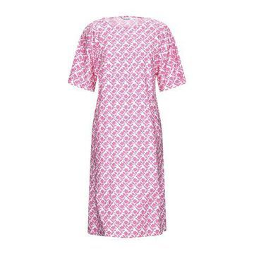 CALIBAN Midi dress