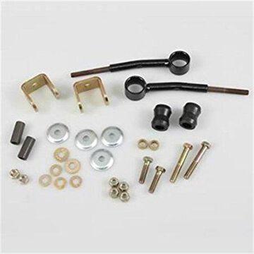 Pro Comp Suspension Lift Kit Components 91-6100B