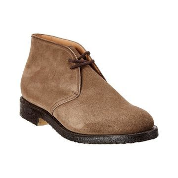 Church's Ryder Suede Boot