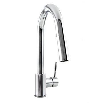 ZLINE Arthur Kitchen Faucet (FPTB-CH)