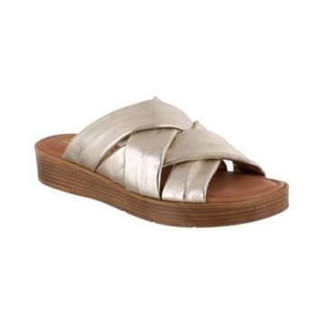 Bella Vita Tor-Italy Slide Sandals Women's Shoes