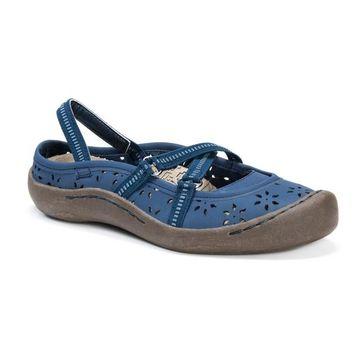 MUK LUKS Erin Women's Slingback Shoes